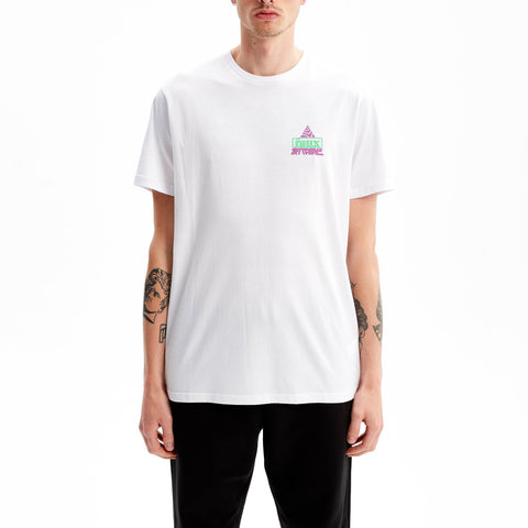 Catnip T-Shirt White