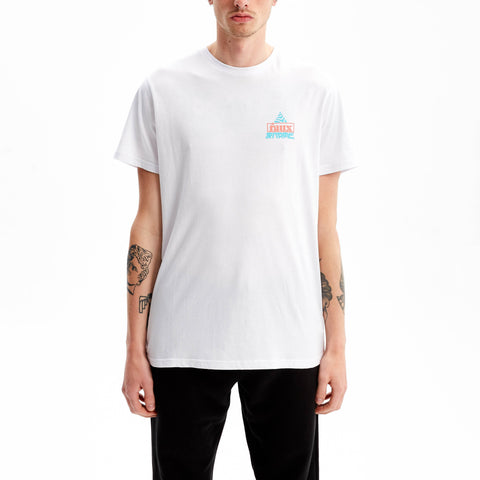 Gnarly T-Shirt White