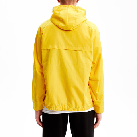 *COMING SOON* - Chiba Half Zip Jacket Yellow