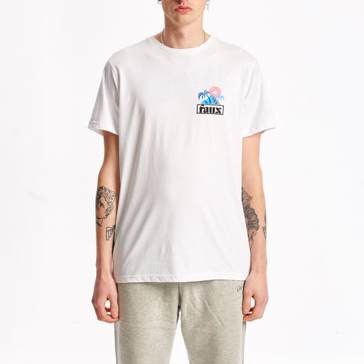 Moonlight T-Shirt White