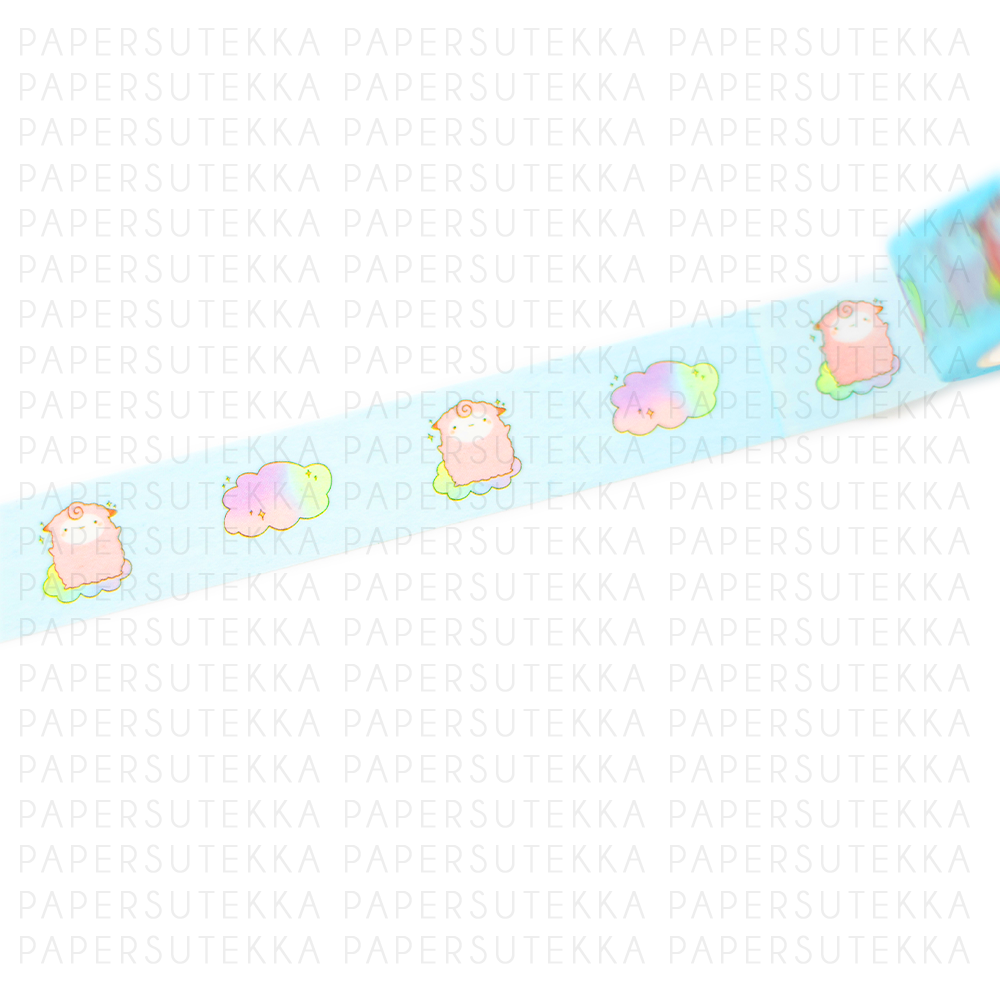 Load image into Gallery viewer, Mikafeiry Washi Tape