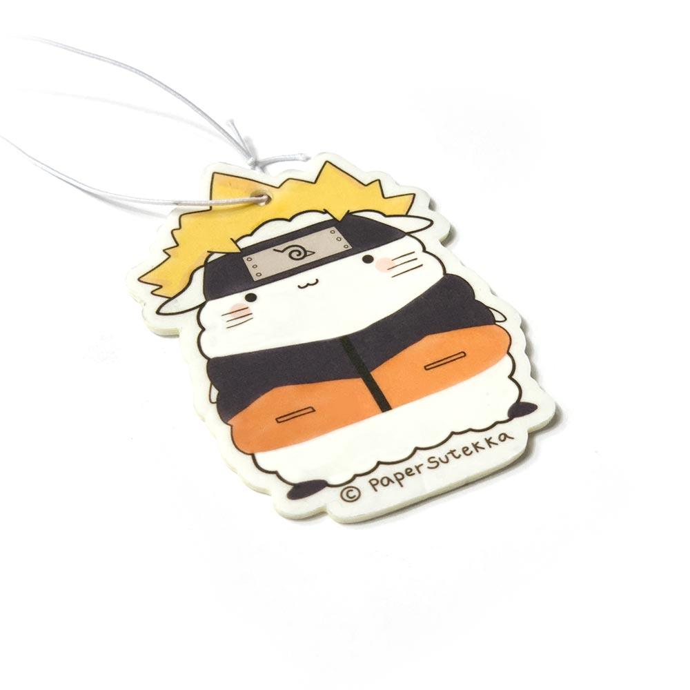 Load image into Gallery viewer, Mika Naruto Inspired Air Freshener