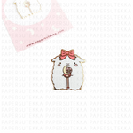 Sailor Mika Enamel Pin