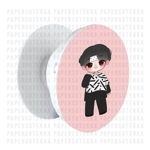 Taehyung Pop Socket