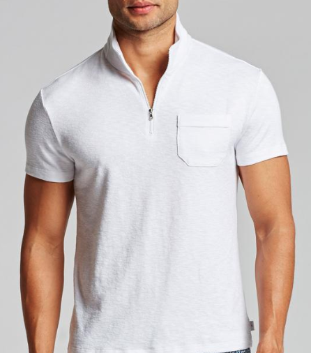 t-christopher-white-zip-polo