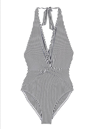 Carlotta One-Piece Swimsuit