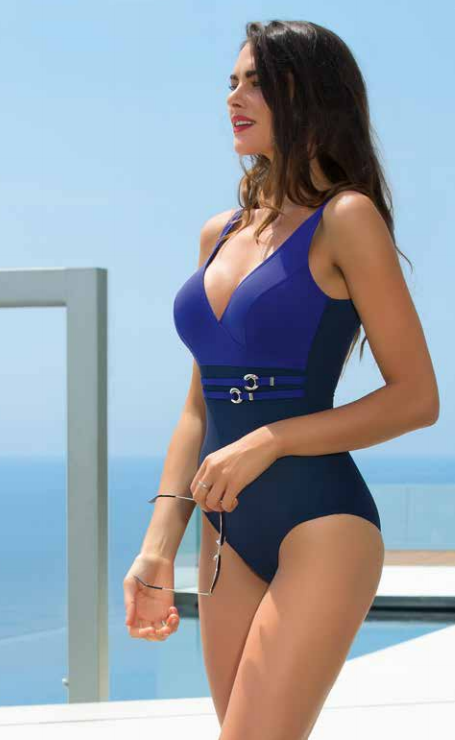 Audace Beaute Lise Charmel One-Piece Swimsuit