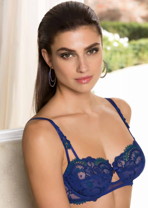 Lise Charmel Instant Couture Demi Bra