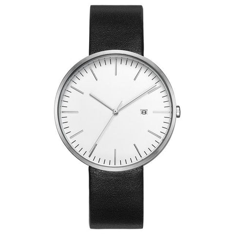 BREAK Stainless Steel Minimalist Watch