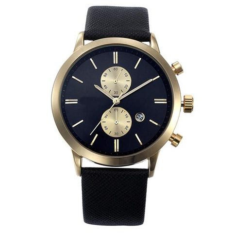 Hot Mens Casual Watch