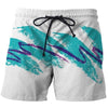 Image of CASUAL 3D BOARD SHORTS