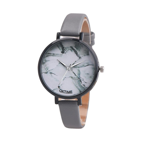 Marble Interior Watch
