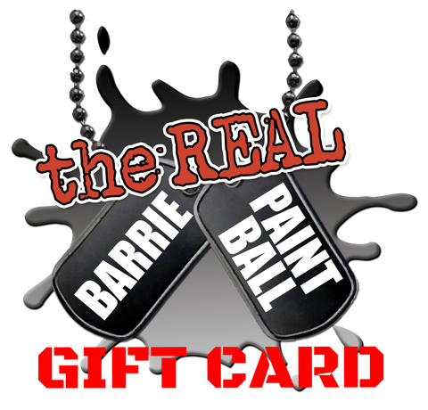 BarriePB Gift Card