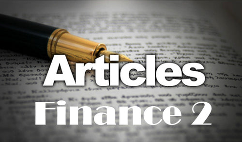 1000 plus Finance articles 2