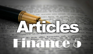 2000 plus Finance articles 5