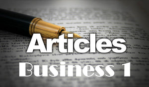 1100 plus Business articles 1