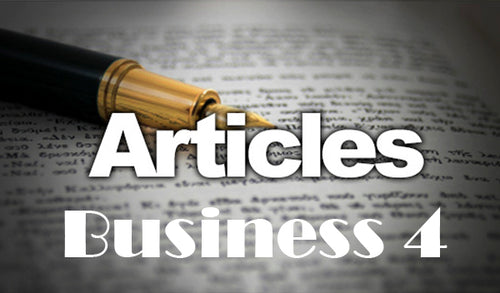 1100 plus Business articles 4