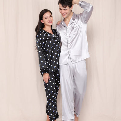 couple sleepwear