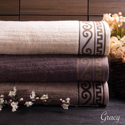 Towel Boss - Gracy