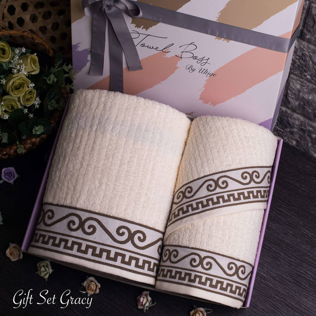 Gift Set - Gracy