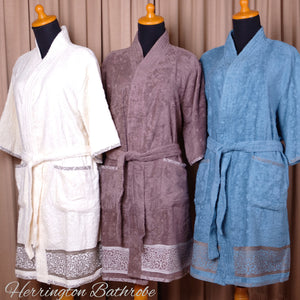 Towel Boss Bathrobe - Herrington (M)