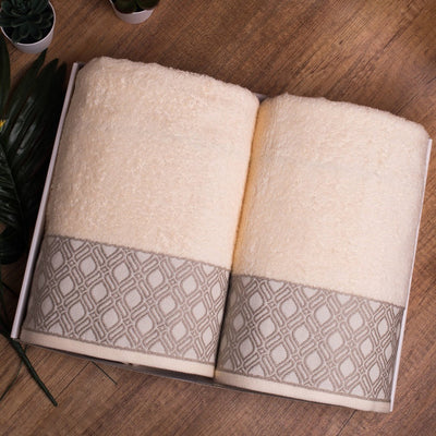 Couple Towel - Carera