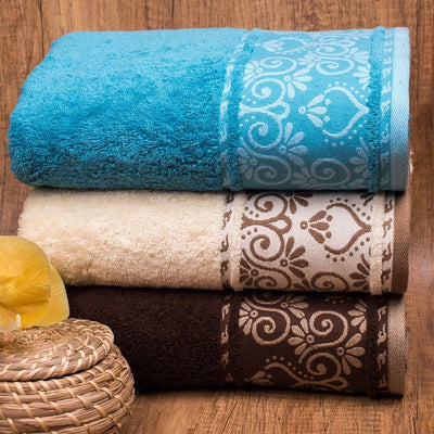 Couple Towel - Balty