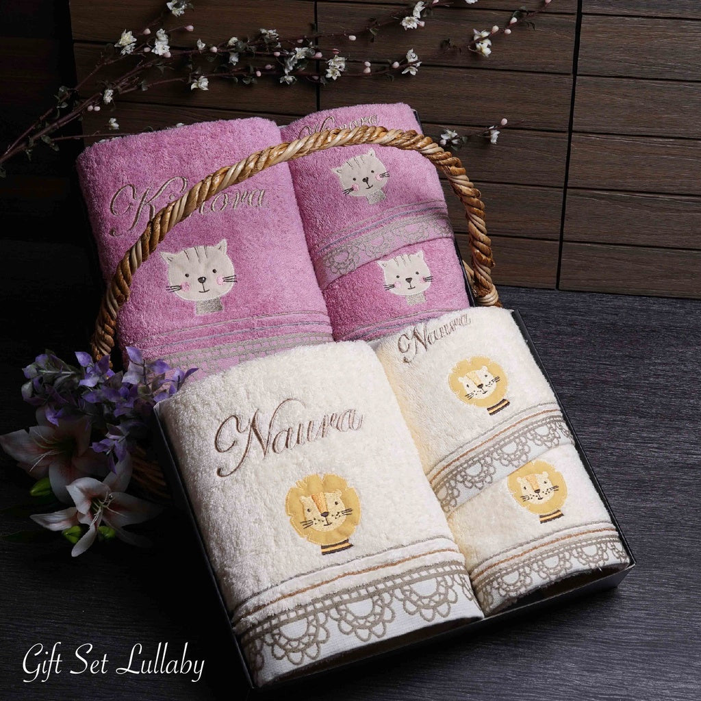 Gift Set - Lullaby Kids