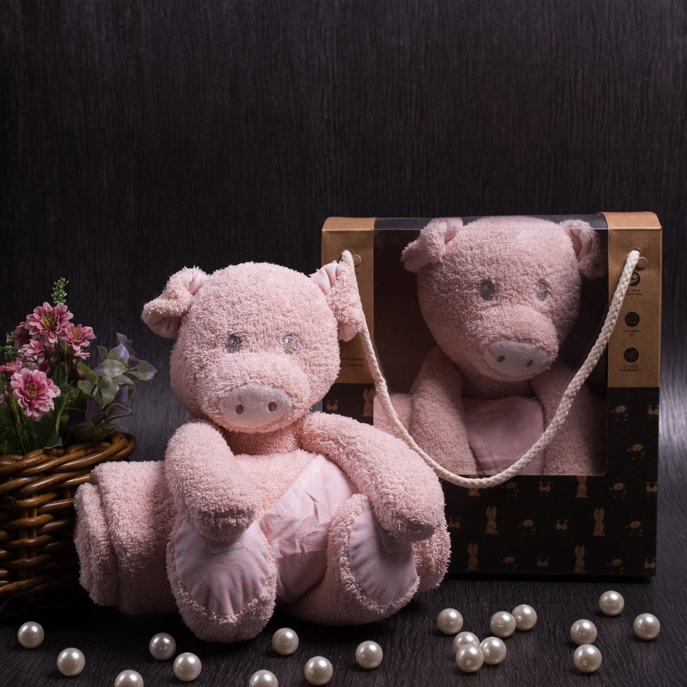 Kids Set - Piggy
