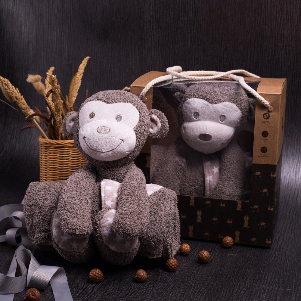 Kids Set - Monkey