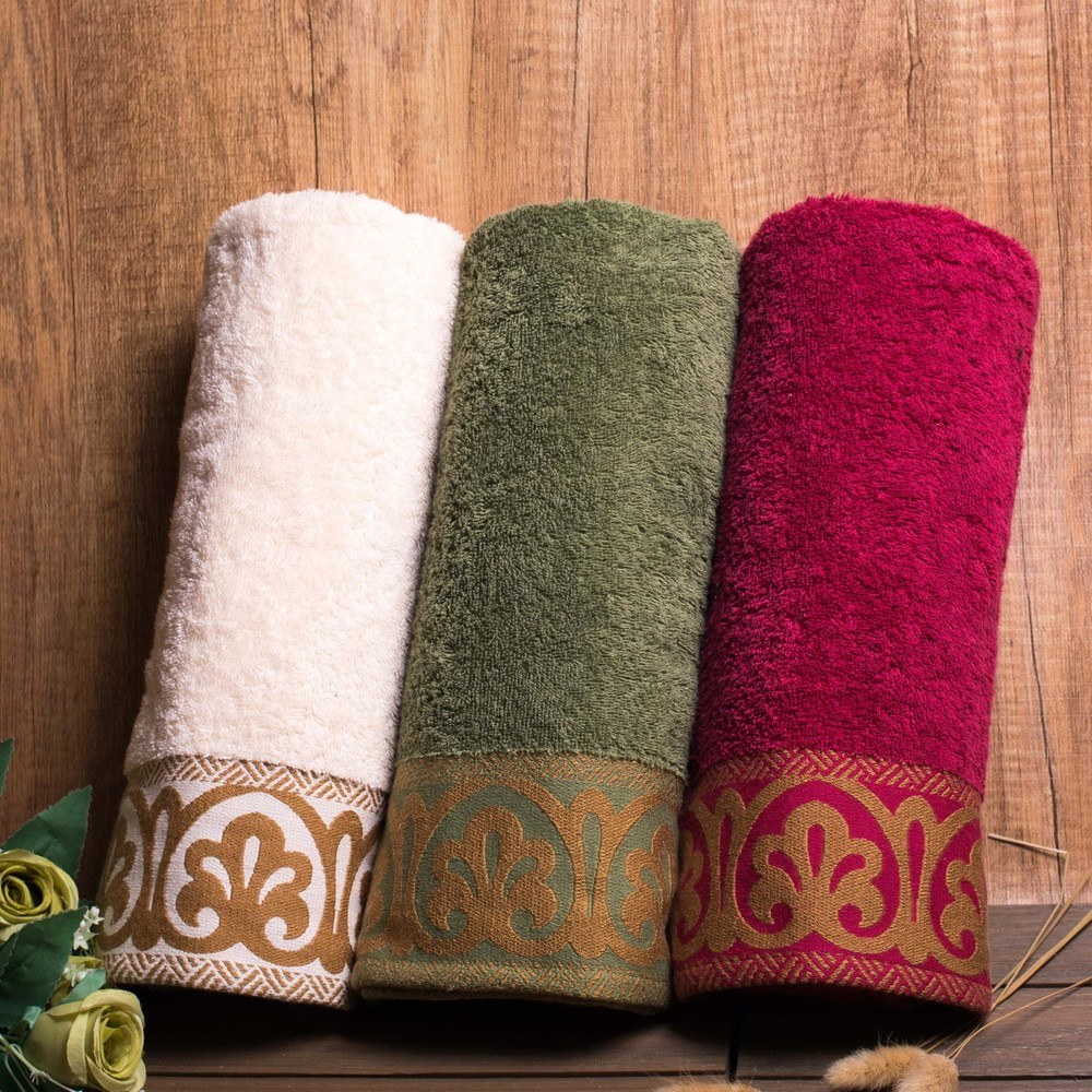Single Towel - Viviane