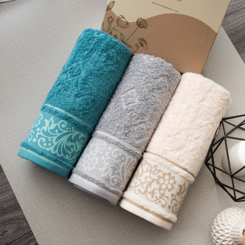 Single Towel - Chalma