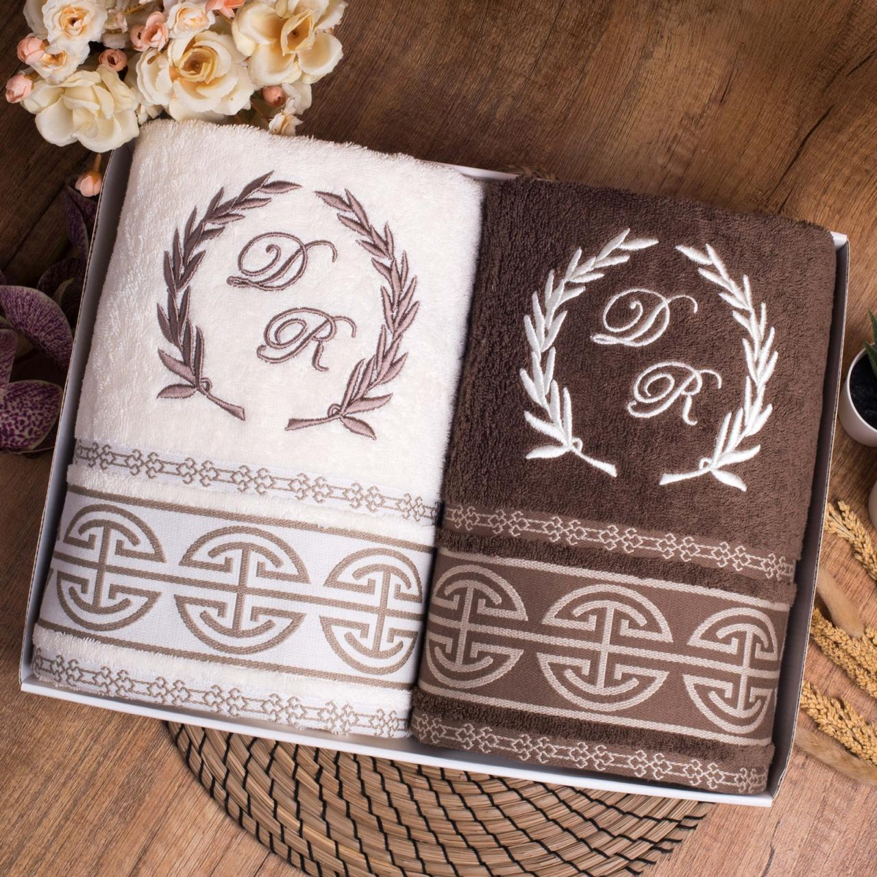 Couple Towel - Paldini