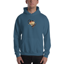 Load image into Gallery viewer, Ninja Hoodie (Unisex)