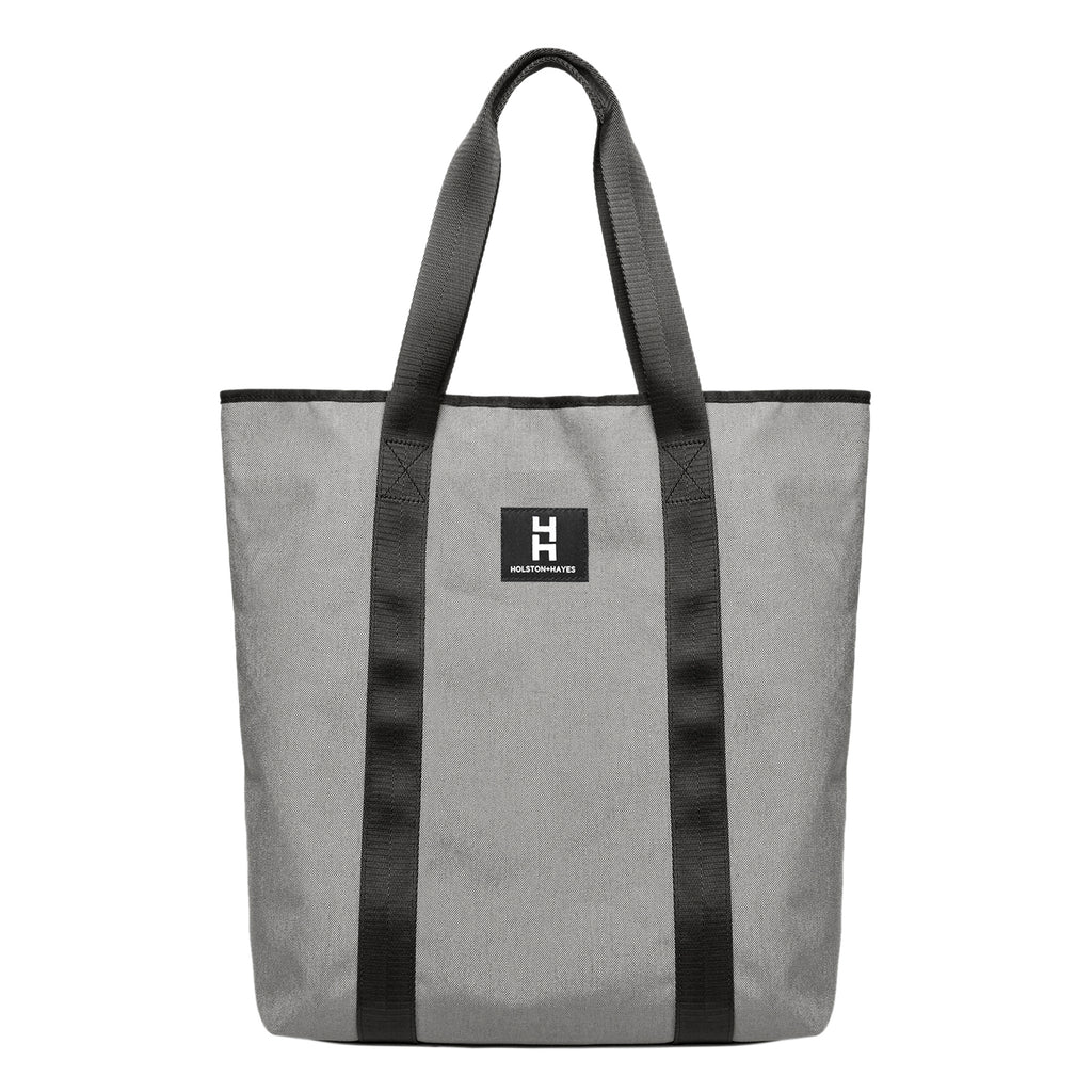 Carry All Tote / Grey