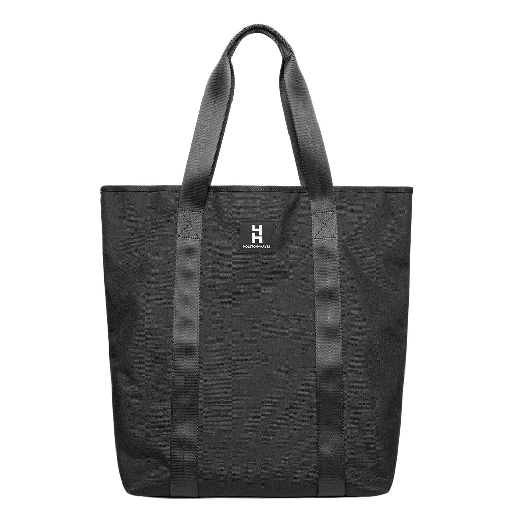Carry All Tote / Obsidian