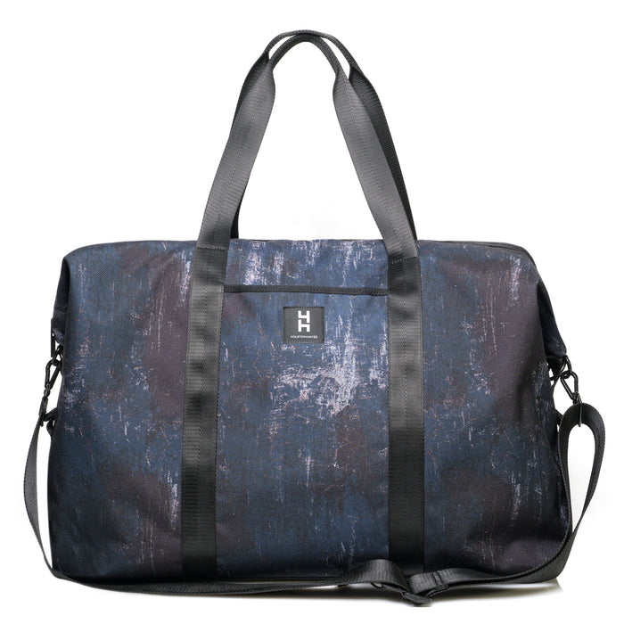 The Holston & Hayes Large Duffel travel product recommended by Heather Patt on Lifney.