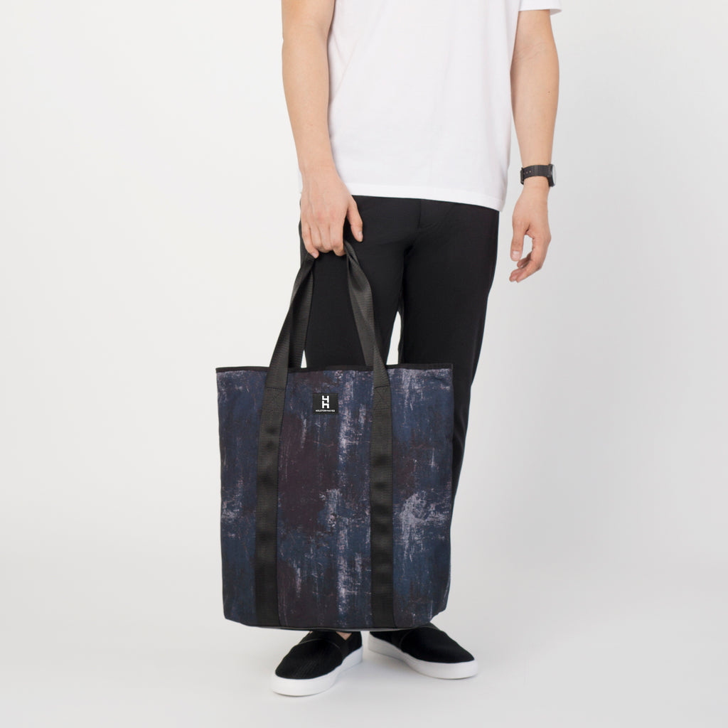 Carry All Tote / Distressed