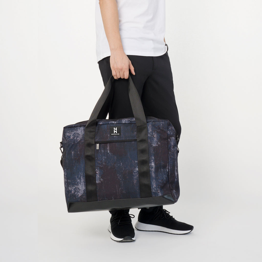 Equipment Bag / Distressed