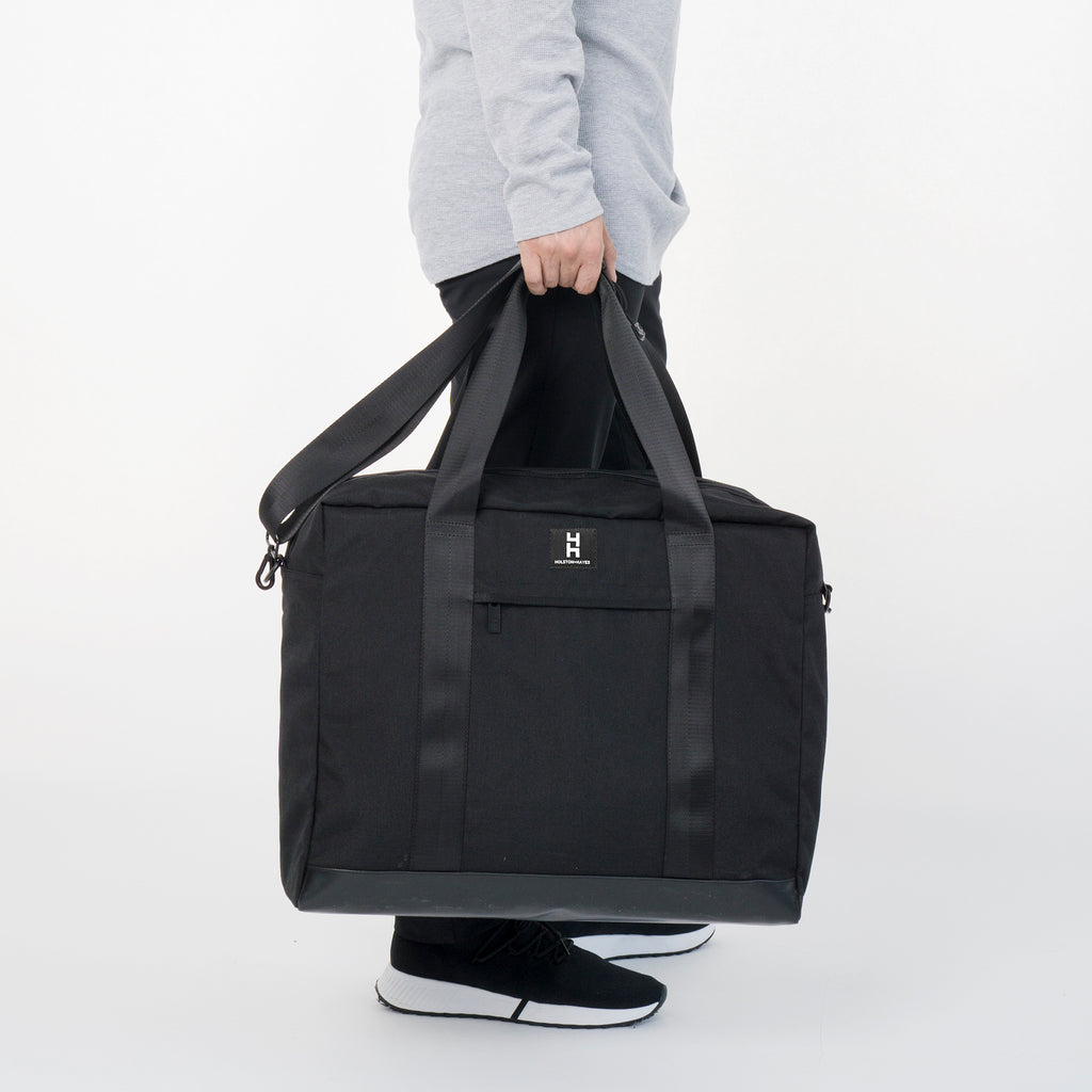 Equipment Bag / Obsidian