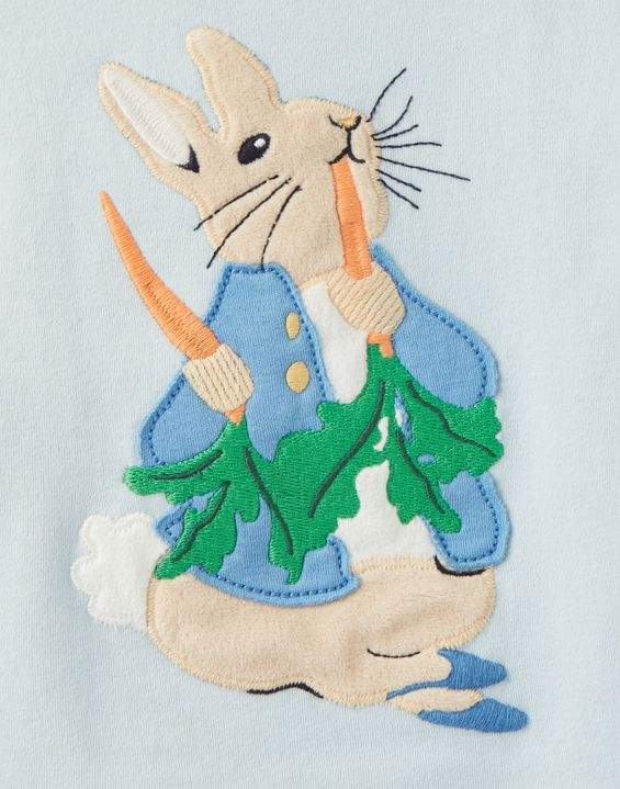 Peter Rabbit Capsule Collection By Joules