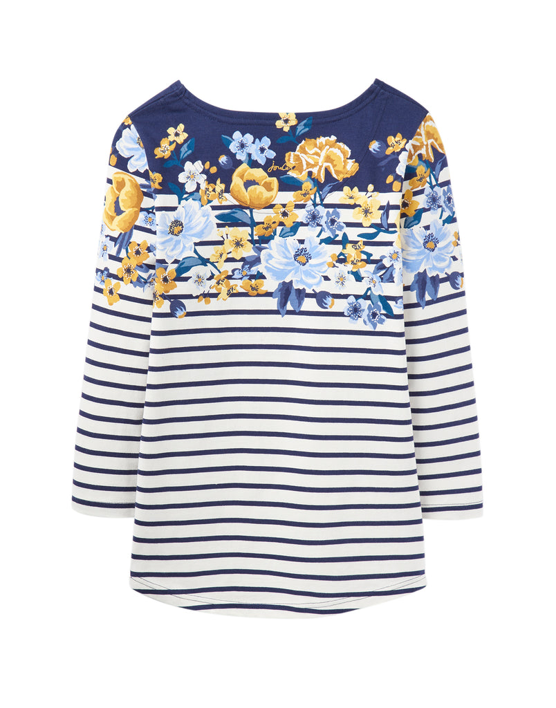 Harbour Printed Top