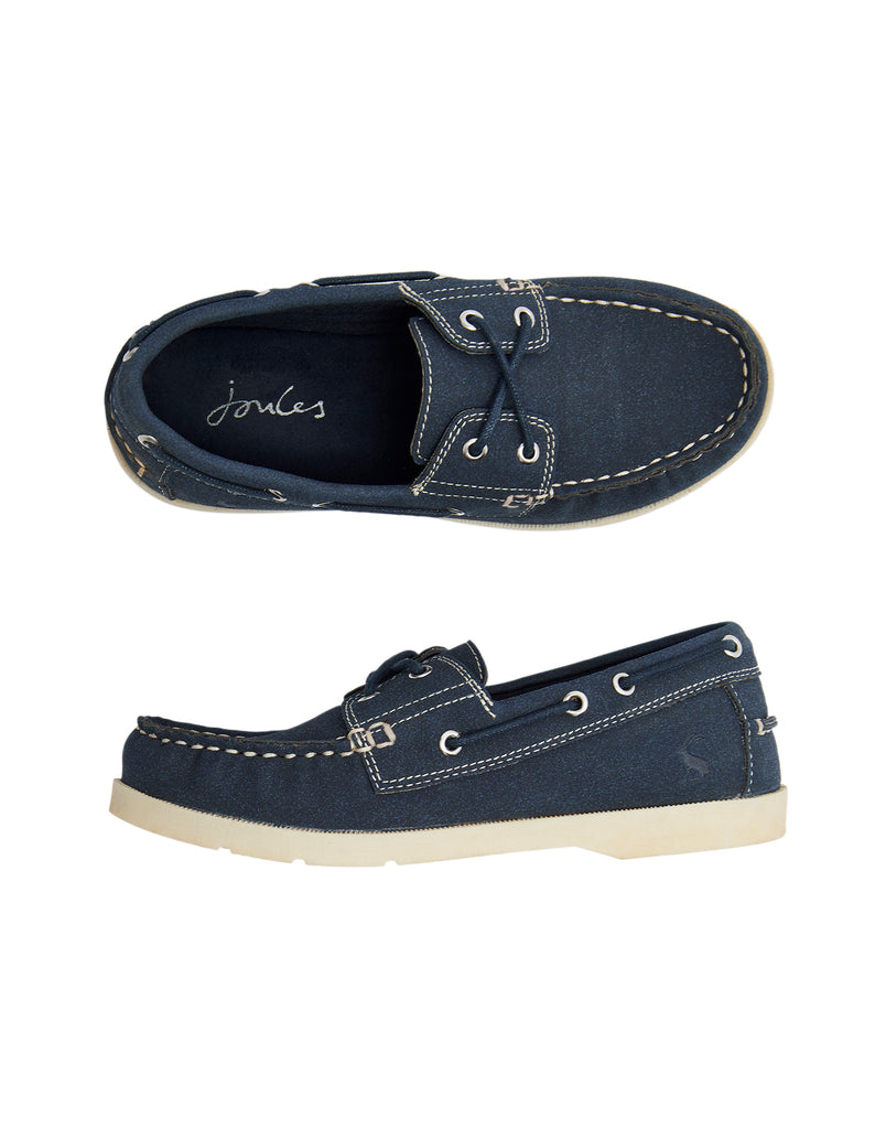 Swinton Boat Shoes