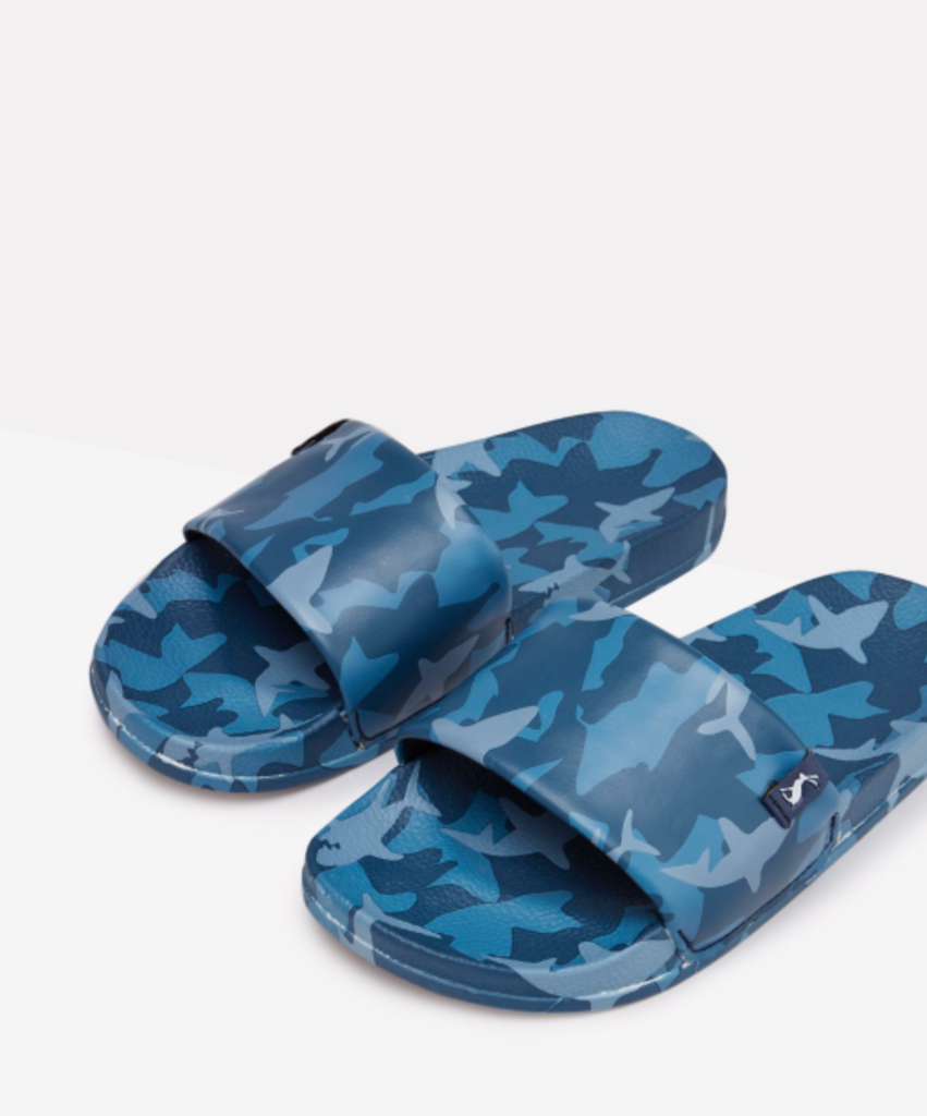 Junior Poolside Sliders