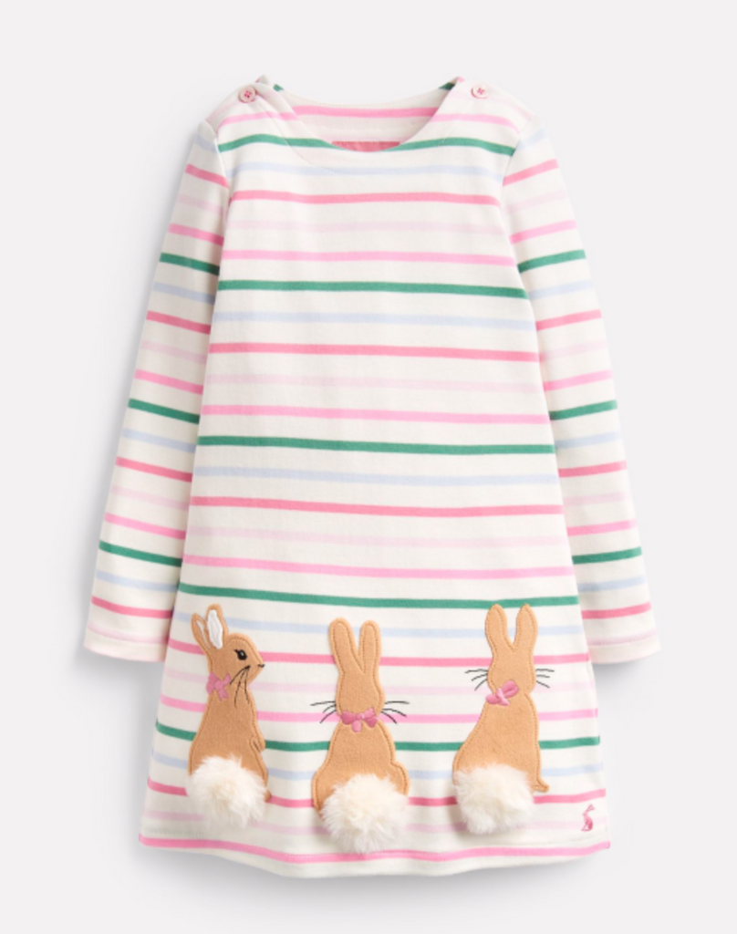 Kaye Peter Rabbit Dress