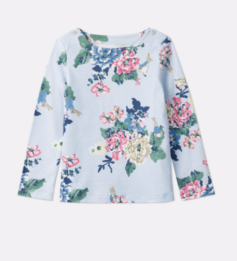 Harbour Peter Rabbit Top