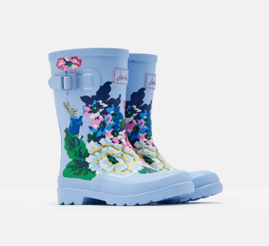 Girls Peter Rabbit Wellies