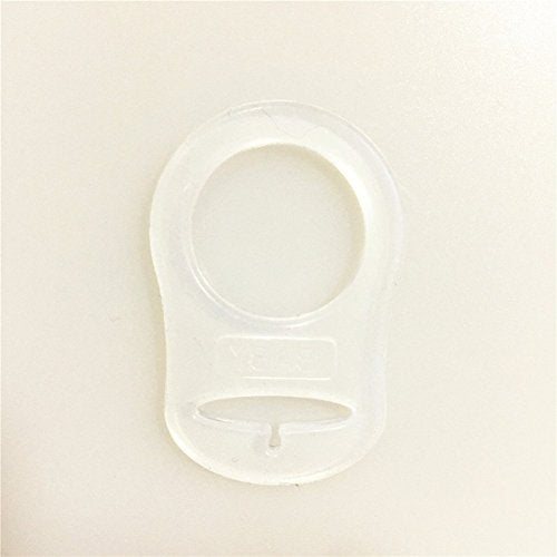 Clear Mam Adapter for Dummy Clips