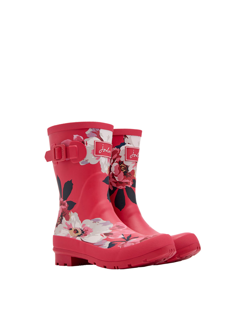 Molly Wellies