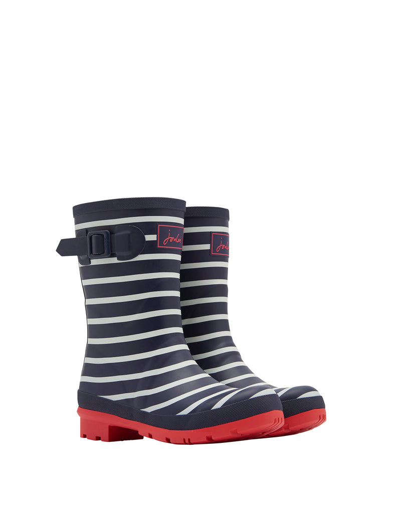 Molly Stripy Wellies